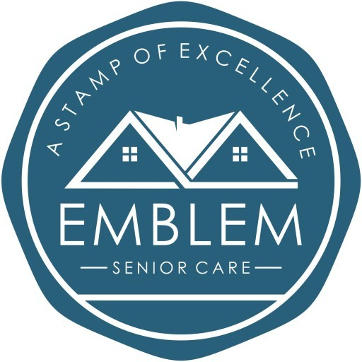 Emblem Senior Care logo